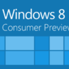 Download Gratis Windows 8 Consumer Preview