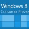 Download Gratis Windows 8 Consumer Preview