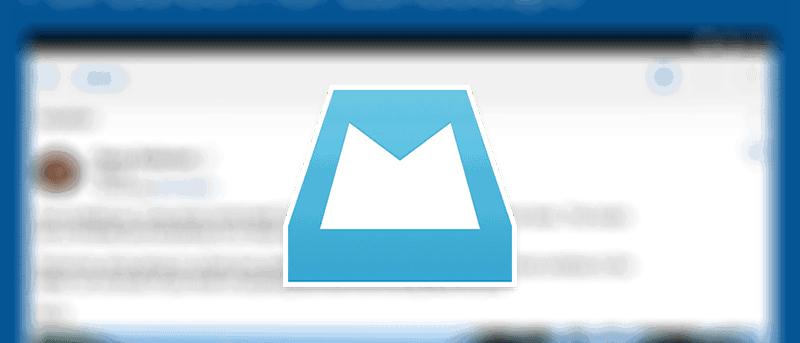 Surat Elektronik (Email)