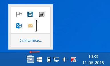 Ikon Get Windows 10 (GWX)