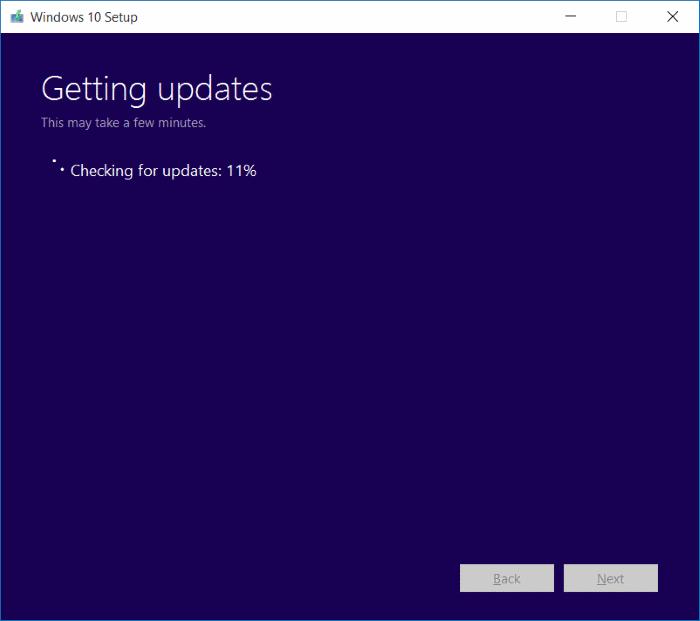 Download November Update Windows 10
